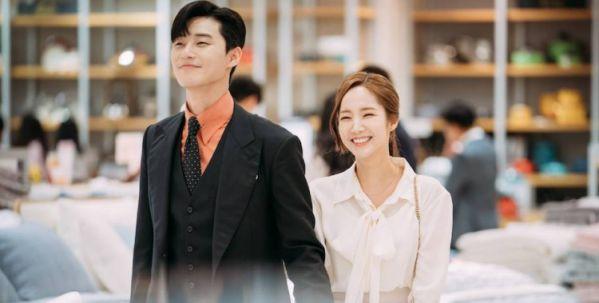 Park Min Young và Seo Kang Joon đang cân nhắc tham gia phim mới 5