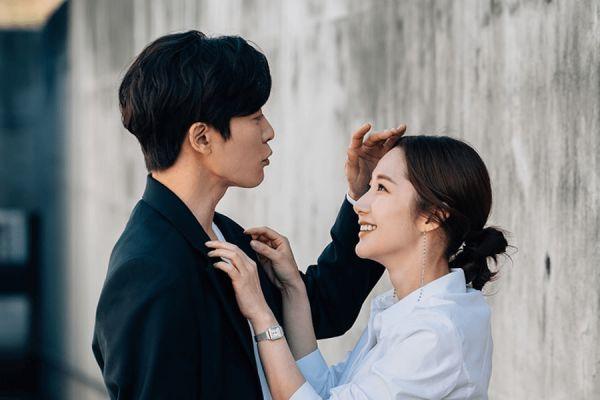Park Min Young và Seo Kang Joon đang cân nhắc tham gia phim mới 6