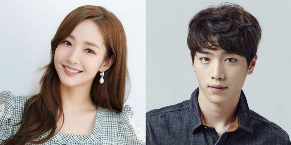 Park Min Young và Seo Kang Joon đang cân nhắc tham gia phim mới 7