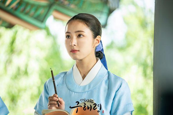 """Rating phim Hàn tối ngày 1/8: """"Nhà Sử Học Goo Hae Ryung"""" về nhất 2"""