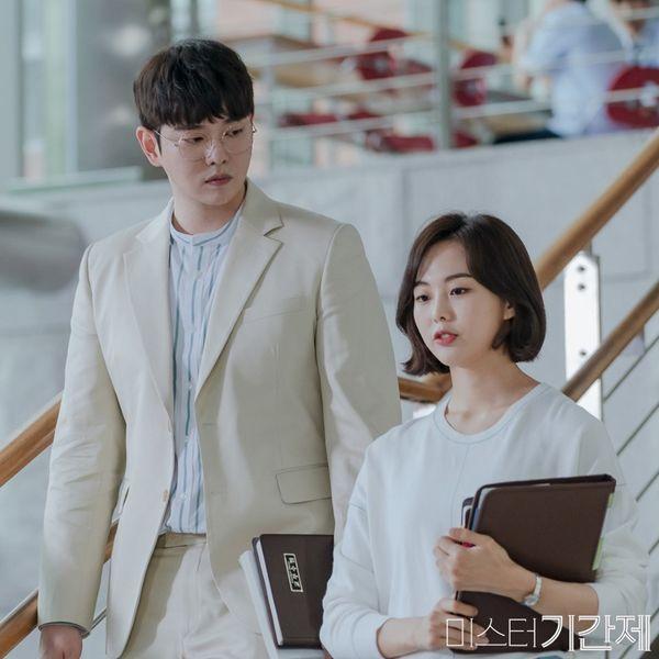 """Rating phim Hàn tối ngày 1/8: """"Nhà Sử Học Goo Hae Ryung"""" về nhất 5"""