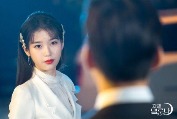 """""""Red Velvet"""" sẽ hát bài nhạc phim OST thứ 8 trong """"Hotel De Luna""""4"""