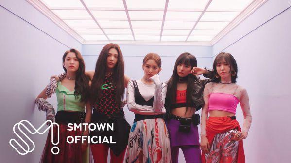 """""""Red Velvet"""" sẽ hát bài nhạc phim OST thứ 8 trong """"Hotel De Luna"""" 6"""