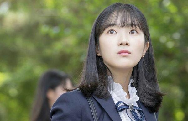 """Tạo hình của mỹ nam Rowoon (SF9) trong phim """"July Found By Chance""""2"""