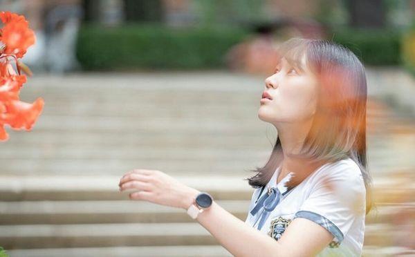 """Tạo hình của mỹ nam Rowoon (SF9) trong phim """"July Found By Chance""""4"""