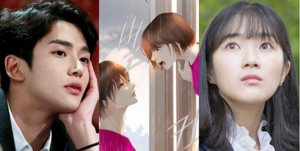 """Tạo hình của mỹ nam Rowoon (SF9) trong phim """"July Found By Chance""""5"""