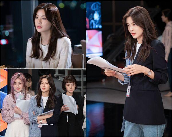 """""""The Great Show"""" của Song Seung Heon tung Teaser chuẩn bị lên sóng 2"""