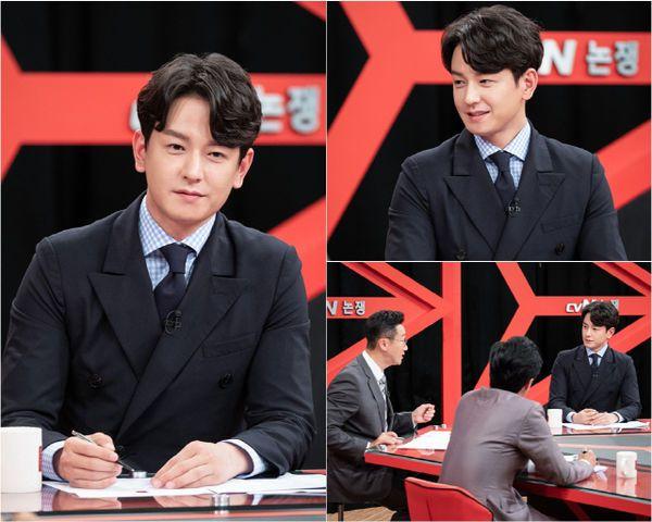 """""""The Great Show"""" của Song Seung Heon tung Teaser chuẩn bị lên sóng 4"""
