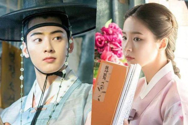 Top các phim Hàn Quốc đang hot nhất trong tháng 8 năm 2019 5