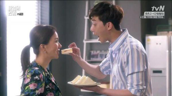 Top những bộ phim hài lãng mạn Hàn Quốc hay dâng trào cảm xúc 10