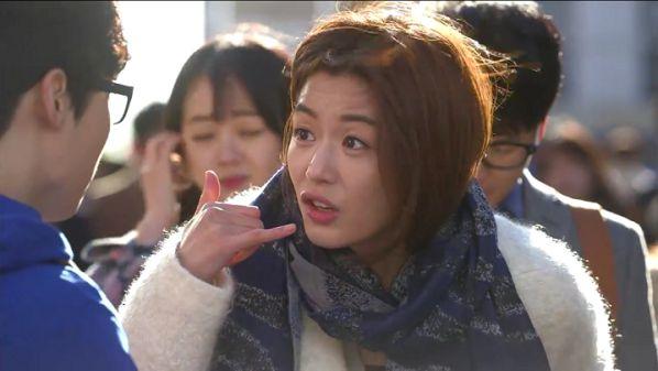 Top những bộ phim hài lãng mạn Hàn Quốc hay dâng trào cảm xúc 4
