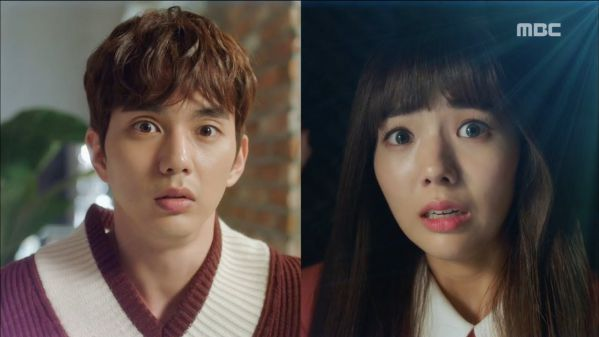 Top những bộ phim hài lãng mạn Hàn Quốc hay dâng trào cảm xúc 5