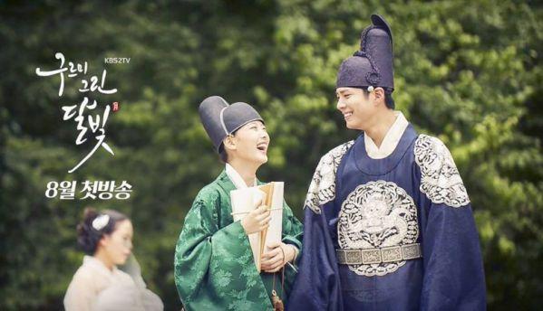 Top những bộ phim hài lãng mạn Hàn Quốc hay dâng trào cảm xúc 7