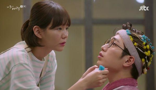 Top những bộ phim hài lãng mạn Hàn Quốc hay dâng trào cảm xúc 8