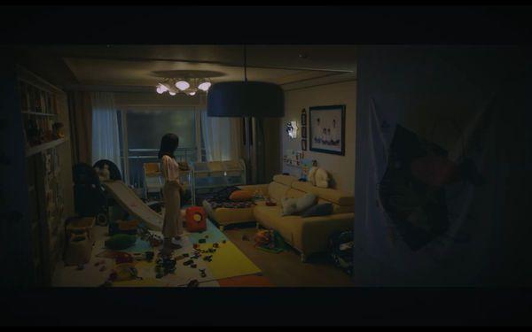 """""""VIP"""" của Jang Nara và Lee Sang Yoon tung Teaser đầu tiên đầy bí ẩn 10"""