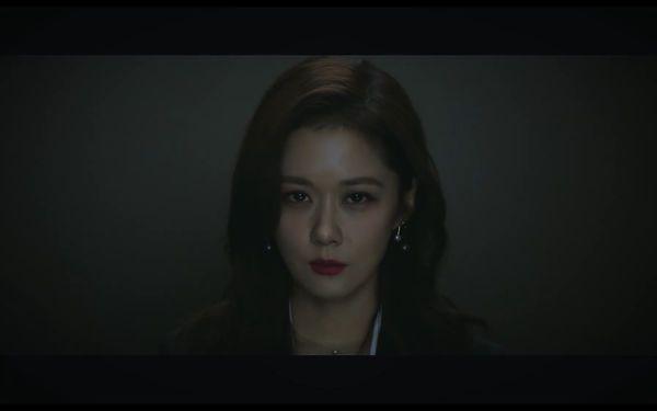 """""""VIP"""" của Jang Nara và Lee Sang Yoon tung Teaser đầu tiên đầy bí ẩn 13"""