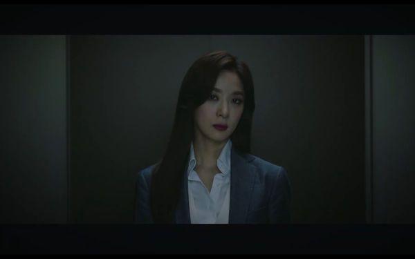 """""""VIP"""" của Jang Nara và Lee Sang Yoon tung Teaser đầu tiên đầy bí ẩn 14"""
