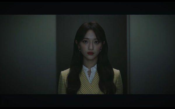 """""""VIP"""" của Jang Nara và Lee Sang Yoon tung Teaser đầu tiên đầy bí ẩn 16"""