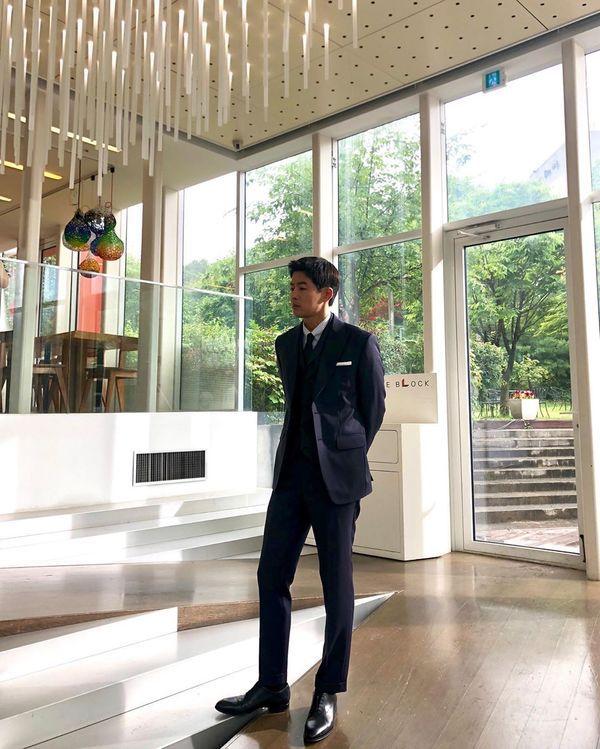 """""""VIP"""" của Jang Nara và Lee Sang Yoon tung Teaser đầu tiên đầy bí ẩn 19"""