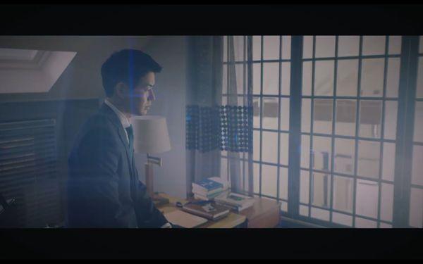 """""""VIP"""" của Jang Nara và Lee Sang Yoon tung Teaser đầu tiên đầy bí ẩn 7"""