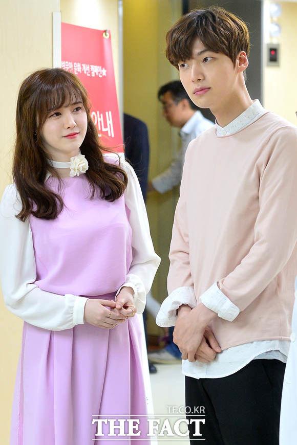 """Ahn Jae Hyun vẫn quay """"People With Flaws"""" dù Goo Hye Sun tạm giải nghệ 1"""