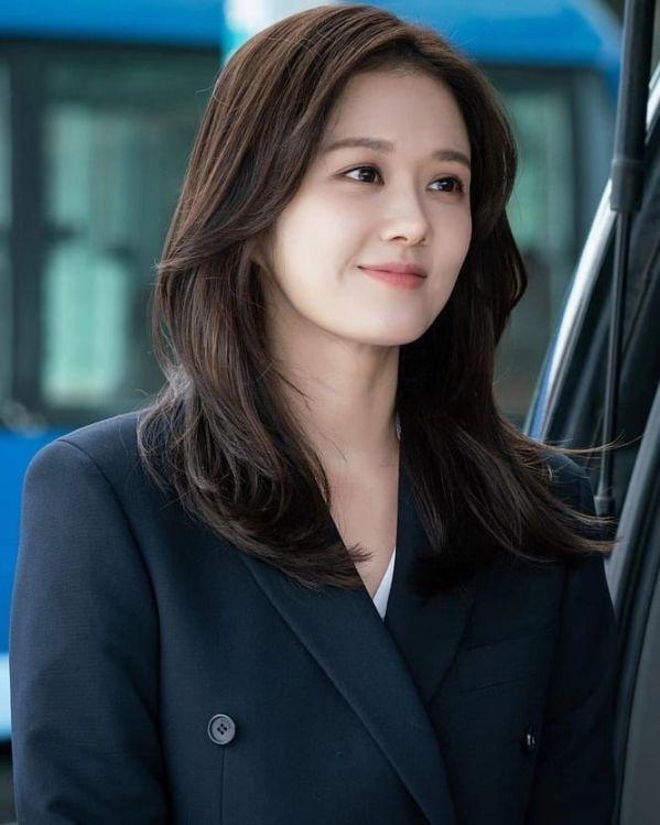 """Ngắm bộ ảnh cưới lung linh của Jang Nara và Lee Sang Yoon trong """"VIP"""" 2"""