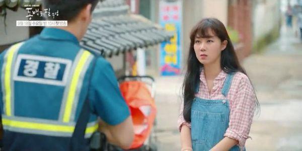 """Cẩm nang """"Khi Cây Trà Trổ Hoa"""" của Gong Hyo Jin trước giờ lên sóng 6"""