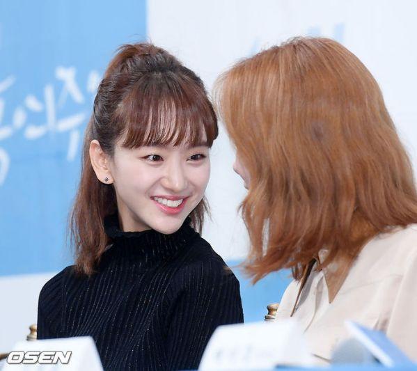"""Họp báo """"Melting Me Softly"""" Ji Chang Wook điển trai ngời ngời 7"""