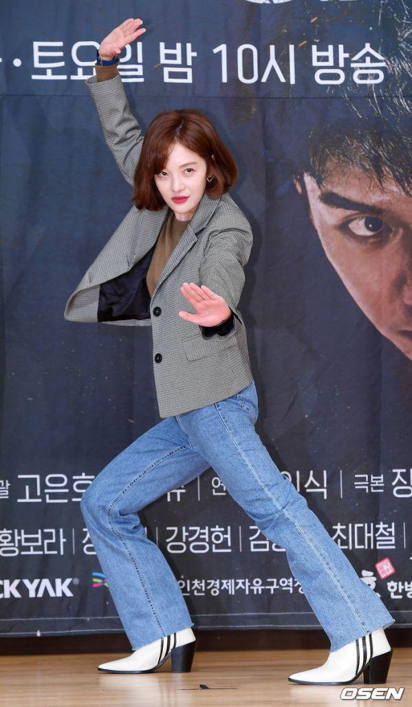 """Họp báo ra mắt """"Vagabond"""": Suzy xinh đẹp và quyến rũ bên Lee Seung Gi 6"""