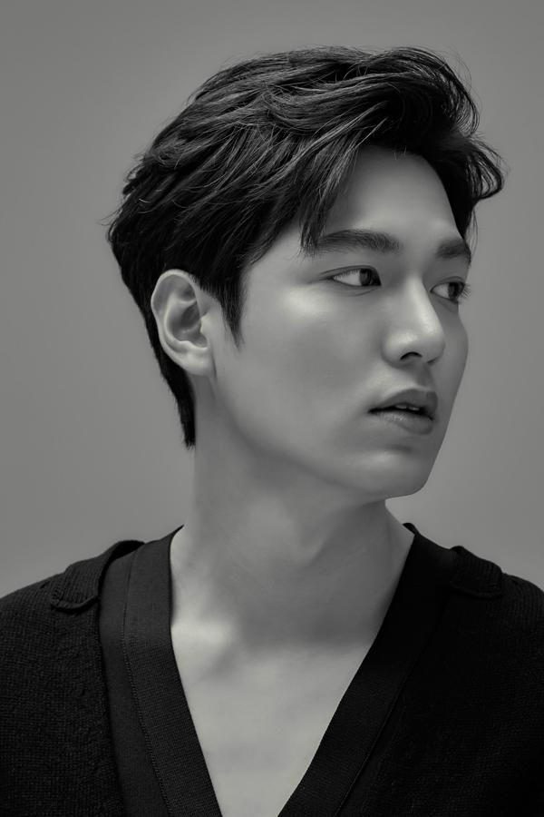 """Lee Jung Jin của 'Chuyện Tình Harvard' tham gia """"The King: The Eternal Monarch""""1"""