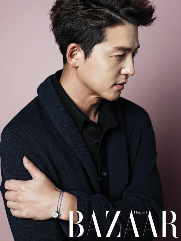 """Lee Jung Jin của 'Chuyện Tình Harvard' tham gia """"The King: The Eternal Monarch""""3"""