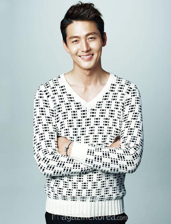 """Lee Jung Jin của 'Chuyện Tình Harvard' tham gia """"The King: The Eternal Monarch""""4"""