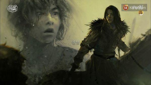 """Liệu """"Arthdal Niên Sử Kí"""" sẽ có mùa 2 và phát sóng trên Netflix? 7"""