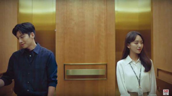 """""""Melting Me Softly"""": Bạn ủng hộ Ji Chang Wook với nữ chính hay nữ phụ?11"""