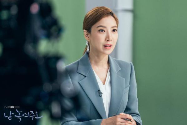"""""""Melting Me Softly"""": Bạn ủng hộ Ji Chang Wook với nữ chính hay nữ phụ?5"""