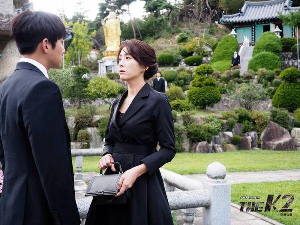 """""""Melting Me Softly"""": Bạn ủng hộ Ji Chang Wook với nữ chính hay nữ phụ?9"""