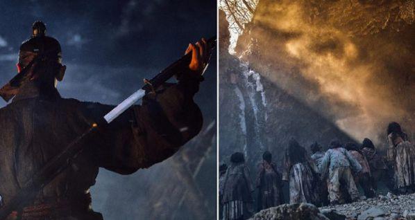 """Netflix xác nhận ngày lên sóng """"Kingdom 2"""" và phim của Nam Joo Hyuk 2"""