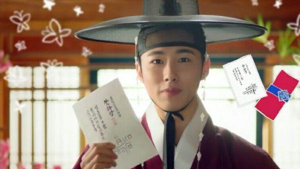 """Ngắm qua profile dàn cast siêu xịn của """"Trung Tâm Mai Mối Joseon"""" 12"""