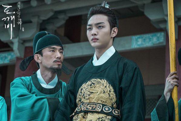 """Ngắm qua profile dàn cast siêu xịn của """"Trung Tâm Mai Mối Joseon"""" 3"""