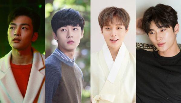 """Ngắm qua profile dàn cast siêu xịn của """"Trung Tâm Mai Mối Joseon"""" 16"""