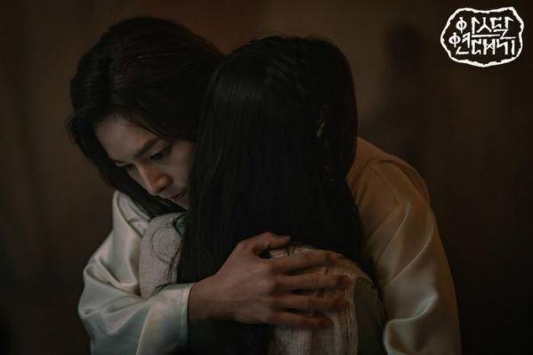 """Phải chăng Jisoo (Blackpink) sẽ trở lại phần 3 của """"Niên Sử Ký Arthdal""""? 4"""