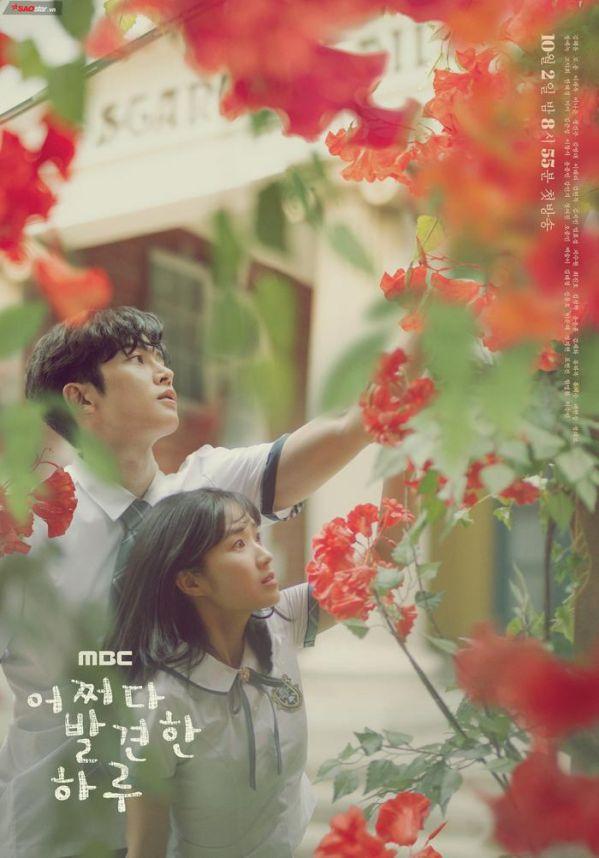 Phim Hàn mới sắp lên sóng tháng 10/2019: Cuộc chiến với nhiều cảm xúc 2