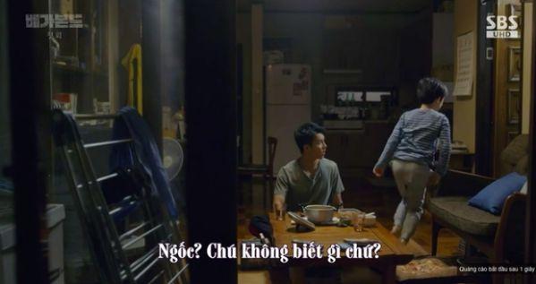 """Tập 1 """"Vagabond"""" đạt Rating khủng, đứng đầu top tìm kiếm tại Hàn 7"""
