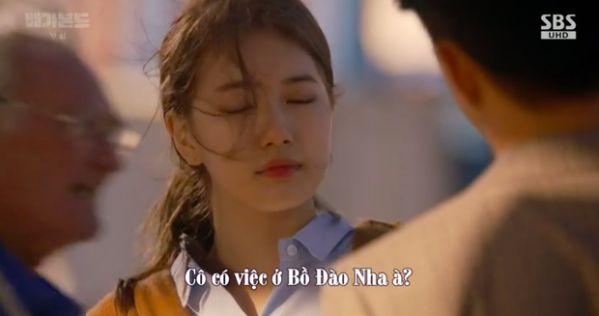 """Tập 1 """"Vagabond"""" đạt Rating khủng, đứng đầu top tìm kiếm tại Hàn 12"""
