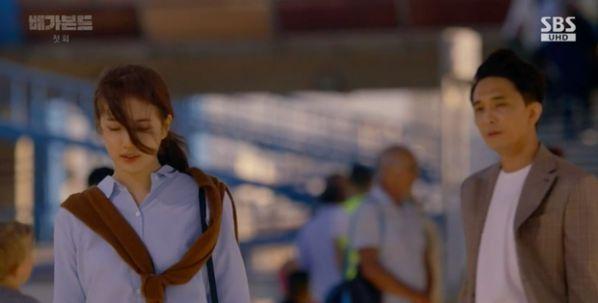 """Tập 1 """"Vagabond"""" đạt Rating khủng, đứng đầu top tìm kiếm tại Hàn 13"""