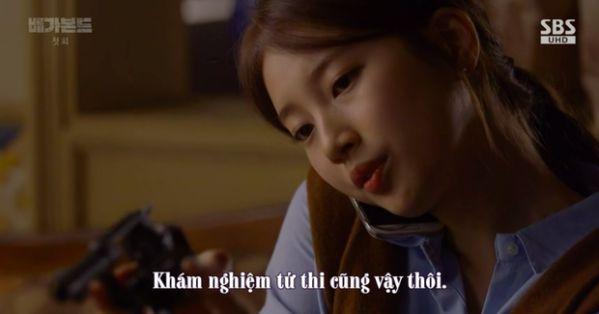 """Tập 1 """"Vagabond"""" đạt Rating khủng, đứng đầu top tìm kiếm tại Hàn 14"""