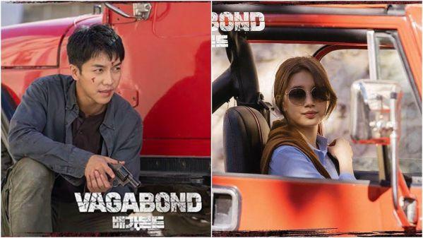 """Tổng hợp nhạc phim (OST) """"Vagabond - Lãng Khách"""" của Suzy, Lee Seung Gi 2"""