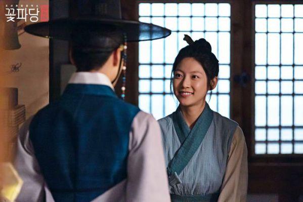 Bảng xếp hạng 10 bộ phim Hàn Quốc nổi tiếng nhất (tính đến 20/9) 3