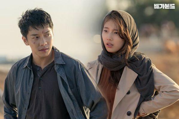 Bảng xếp hạng 10 bộ phim Hàn Quốc nổi tiếng nhất (tính đến 20/9) 4