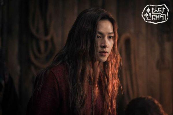 Bảng xếp hạng 10 bộ phim Hàn Quốc nổi tiếng nhất (tính đến 20/9) 5